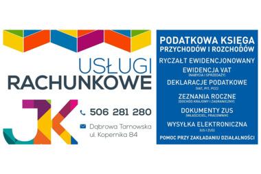 Firma Jakub Karwala - Biuro rachunkowe Dąbrowa Tarnowska