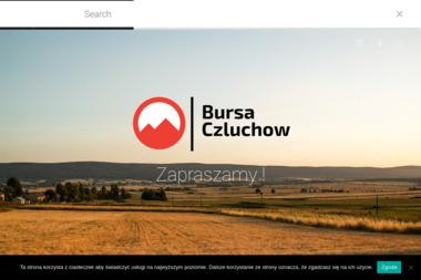 Powiatowa Bursa Szkolna - Catering świąteczny Człuchów