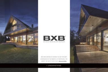 BXBstudio. Architektura i urbanistyka, projektowanie architektoniczne - Projekty Domów Nowoczesnych Mielec