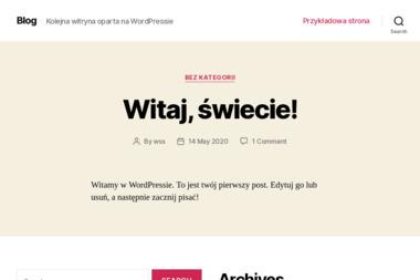 Biuro Geodezyjno Informatyczne Cad Inwest Sroka Witold - Geodeta Balin