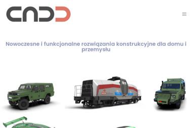 Cad D Doradztwo Techniczne Fąfara Radosław - Projekty Domów Nowoczesnych Radom