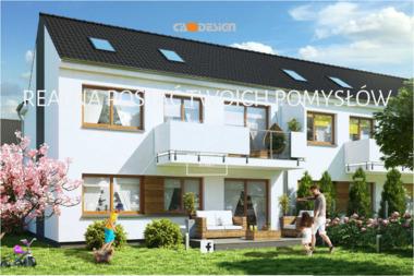Ca Design Adam Pewiński - Dostosowanie Projektu Błażejewko