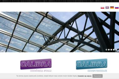 Producent form do prefabrykatów budowlanych. Calibra J.Haber - Firmy inżynieryjne Milanówek