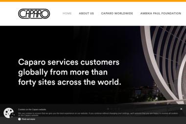 Caparo Engineering Sp. z o.o. Oddział w Polsce - Hydraulika Barlinek