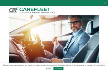 Carefleet S.A. - Leasing Samochodu Używanego Gdańsk