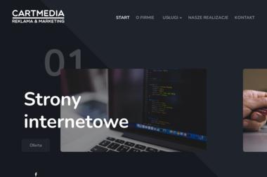 Cartmedia - Kosze Upominkowe Międzyrzecz