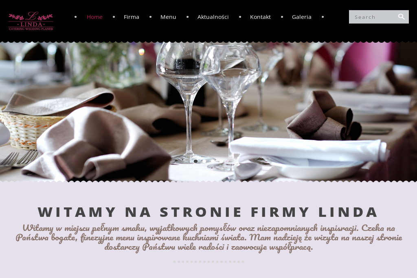 Linda Catering - Gastronomia Sokolniki