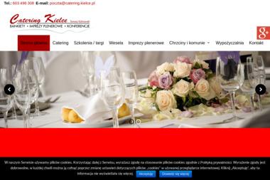 CATER KIELCE - Catering Dietetyczny Miedziana Góra