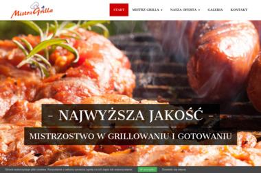 Mistrz Grilla - Firma Gastronomiczna Wrocław