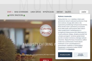 Moniq - Catering świąteczny Człuchów