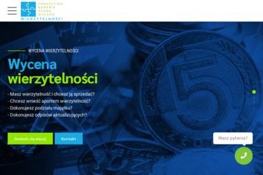 C.B.O.W. - Skup długów Szczecin