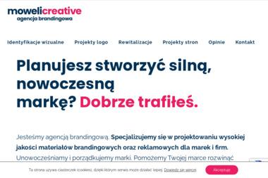 Studio Graficzne Centauri Peciak Adam - Strony internetowe Dąbrowa Górnicza