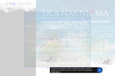 Centrum Turystyczno Sportowe Sp. z o.o. - Catering świąteczny Nowa Ruda