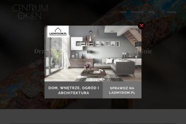 Centrum Okien - Okna PCV Świebodzin