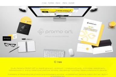 Centrum Reklamy. Reklama, poligrafia - Agencja interaktywna Gryfino