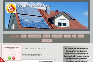 Centrum Grzania S.C. - Hydraulik Gryfino