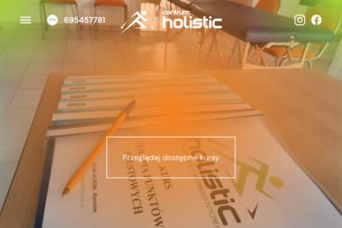 Centrum Edukacji i Aktywności Fizycznej HOLISTIC - Dietetyk Rzeszów