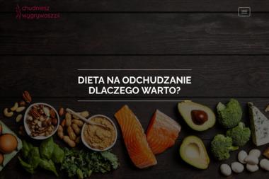 Centrum Odchudzania Konrada Gacy Pałac Parysów - Dietetyk Lublin