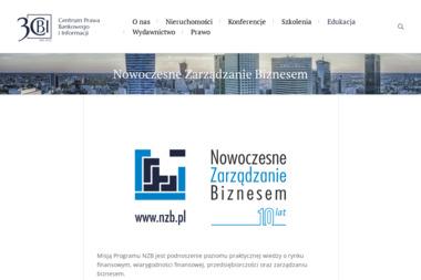 Centrum Informacji Gospodarczej - Oddział Białystok - Ściąganie Należności Białystok
