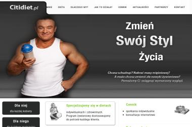 Citidiet Marta Jaśkiewicz Maciej Jaśkiewicz S.C. - Dietetyk Sowia Wola Folwarczna