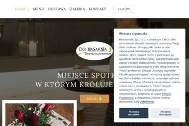 Centrum Kulturalno Rozrywkowe Masarnia. Restauracja, Klub, Winiarnia, Galeria - Catering świąteczny Grodzisk Wielkopolski
