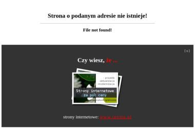 Pośrednictwo Kredytowo Ubezpieczeniowe Małgorzata Markiewicz - Ubezpieczenia Komunikacyjne OC Olsztyn