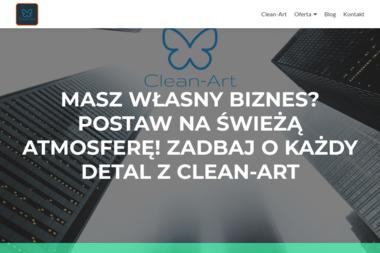Sara Monkiewicz Clean Art - Sprzątanie Sierakowice