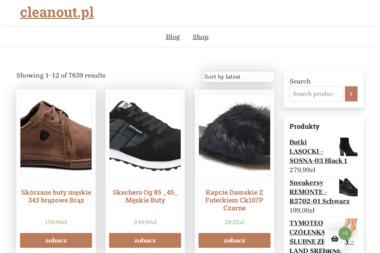 Cleanout - Odśnieżanie dachów Kędzierzyn-Koźle