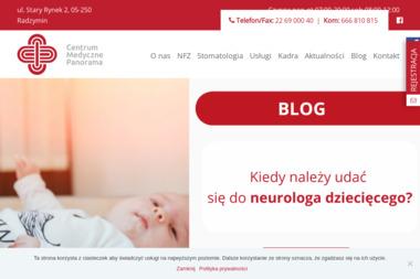 Centrum Medyczne Panorama Sp. z o.o. - Odchudzanie Radzymin