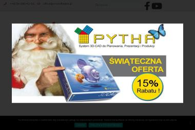 CNC Software Polska sp. z o.o. Oprogramowanie do maszyn CNC - Projektowanie wnętrz Toruń