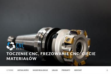 Ślusarstwo Usługowe Export Import Marek Przeorek - Ślusarz Pieszyce