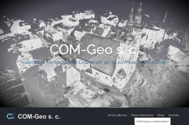 COM-Geo - Geodeta Opole