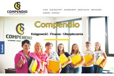 Compendio Sp. z o.o. - Biuro rachunkowe Biskupice
