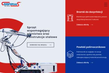Compensus Hydraulika Krzysztof Gregorek, Leszek Kocot Sp.J. - Hydraulik Bytom