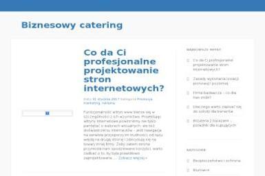 Connaisseur-Catering - Catering świąteczny Tarnowo Podgórne