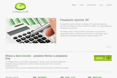 Biuro Rachunkowe Consultor s.c. - Firma audytorska Opole