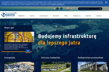 PHUP Control Process Krosno Sp. z o.o. - Elektryk Krosno