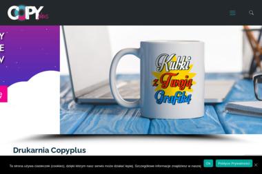CopyPlus - Drukarnia Starachowice