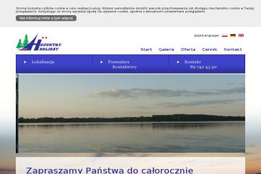 Hotel Country Holiday - Gastronomia Kosewo