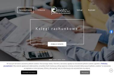 Centrum Rachunkowści PRESTIŻ S.C. - Biuro rachunkowe Chełm