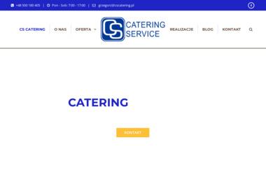 CsCatering-Impressa - Catering Czernica