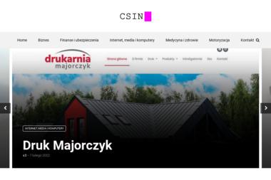 Zachodniopomorskie Centrum Słuchu i Mowy - Pozycjonowanie stron Szczecin