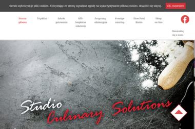 Studio Culinary Solutions & slow food bistro - Gastronomia Bielany Wrocławskie