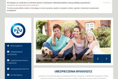 Tomasz Czajkowski - ubezpieczenia, fundusze, emerytura - Ubezpieczenie firmy Bydgoszcz