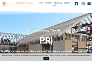 Czaplińscy Architekci - Adaptacja projektów Rumia