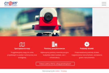 Usługi Geodezyjne Mariusz Czobot - Geodeta Orzesze