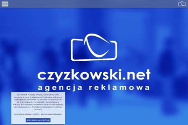 Agencja Reklamowa Czyżkowski.net - Pozycjonowanie stron Mińsk Mazowiecki