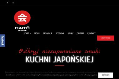 Daito Sushi - Gotowanie Czeladź