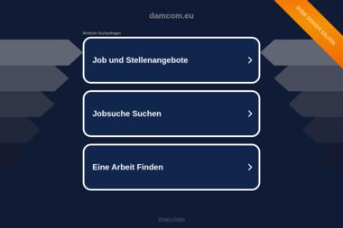 Damcom Sp. z o.o. - Pozycjonowanie stron Węgrów