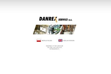 Danrex Service S.C. D Srebniak & D Krupa - Elektryk Jarosław
